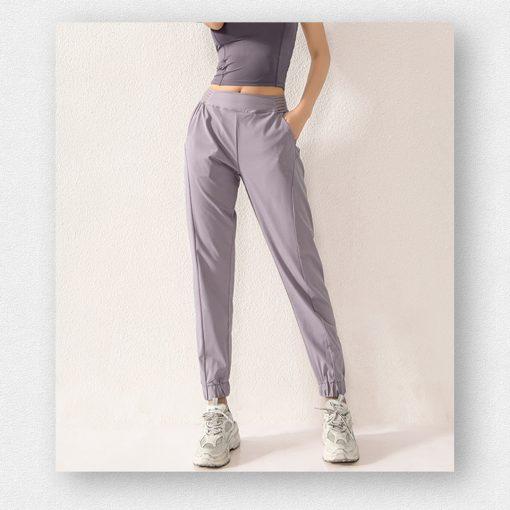 TBF Havana Jogger Pants 1