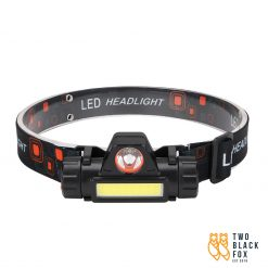 TBF Multifunction Rechargeable Headlamp