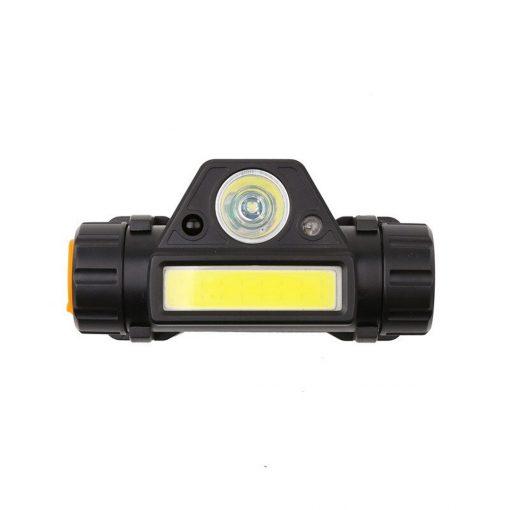 TBF Multifunction Rechargeable Headlamp 6