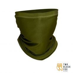 TBF Multipurpose Neck Gaiters Army Green
