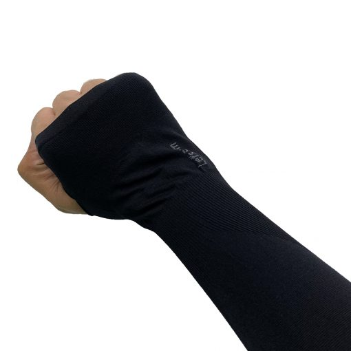 TBF Outdoor Cooling Arm Sleeve with Thumb Hole 1