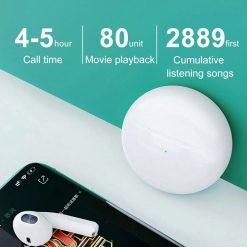 TBF P63 Wireless Bluetooth Earphone 7
