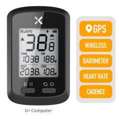 XOSS G GPS Bike Computer 1