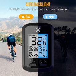 XOSS G GPS Bike Computer 3