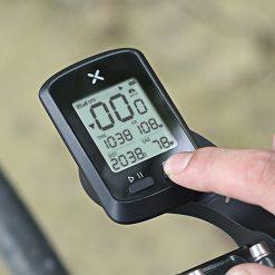 XOSS G GPS Bike Computer 8