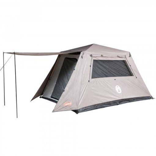1342535 Instant Up Cabin Style Tent AU Version 6P Full Fly Sheet 2200x2200 1