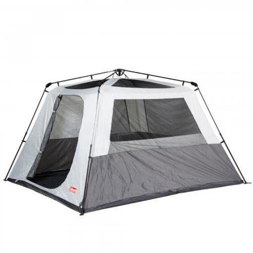 1342535 Instant Up Cabin Style Tent AU Version 6P Without Fly Sheet 2200x2200 1