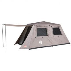 1342536 Instant Up Cabin Style Tent AU Version 8P Full Fly Sheet
