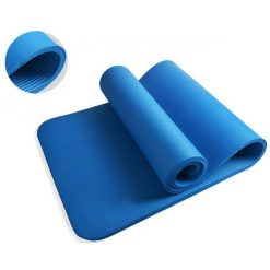 NBE 10MM Exercise Yoga Mat, yoga mat, yoga mat malaysia, best yoga mat malaysia, yoga mat price malaysia, buy yoga mat malaysia