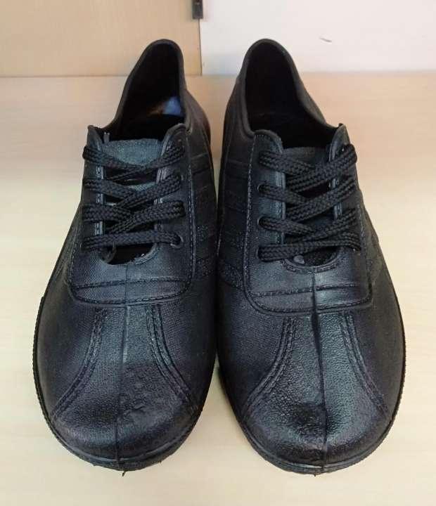 gajah oudoor shoes, Kampung Outdoor Rubber Shoes, Gajah Rubber Shoes, kasut getah