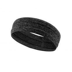AOLIKES Sport Headband Black