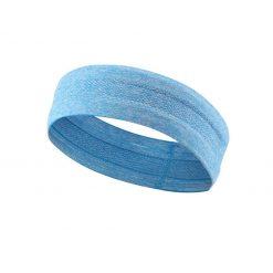AOLIKES Sport Headband Sky Blue