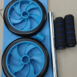 Abs roller blue life2