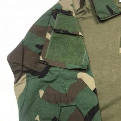 EDSY Long Sleeve Tactical Shirt 2