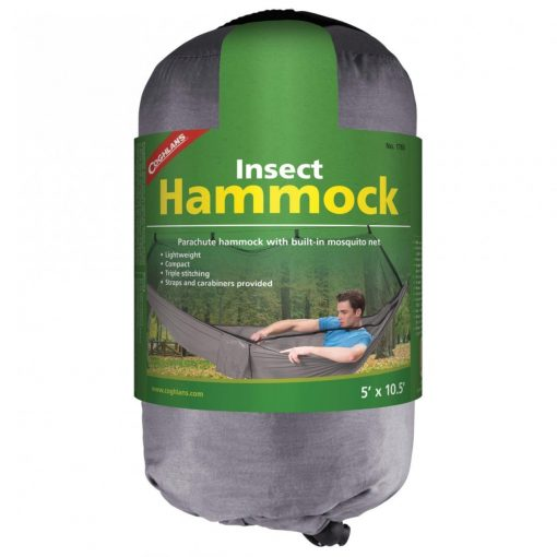 Coghlans Cibinlikli Parachute Hammock