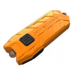 NITECORE Tube Portable Light Micro-USB Rechargeable EDC Pocket Flashlight Waterproof Mini Size Light weight 10 Colorful Key Lamp
