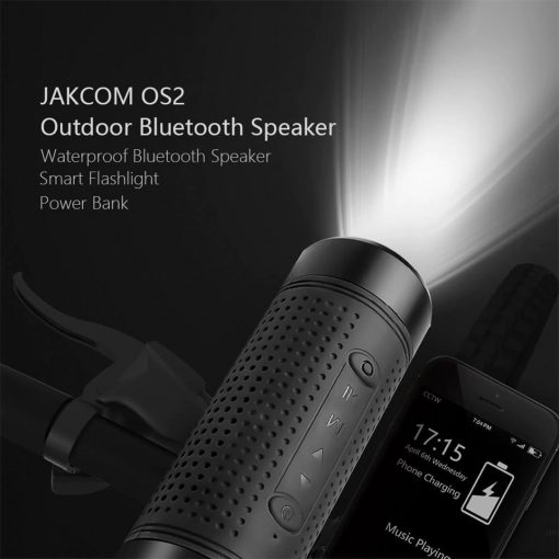 JAKCOM OS2 Outdoor Bluetooth Speaker 4 1
