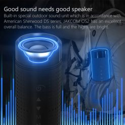 JAKCOM OS2 Outdoor Bluetooth Speaker 8 1