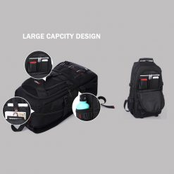 KAKA 35L Water Resistance Backpack 3