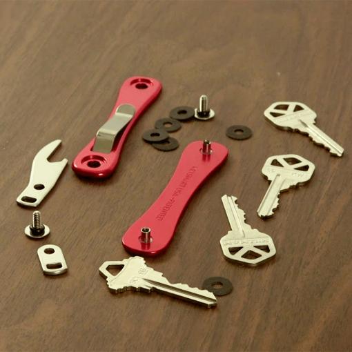 KEYSMART Rugged Key Holder