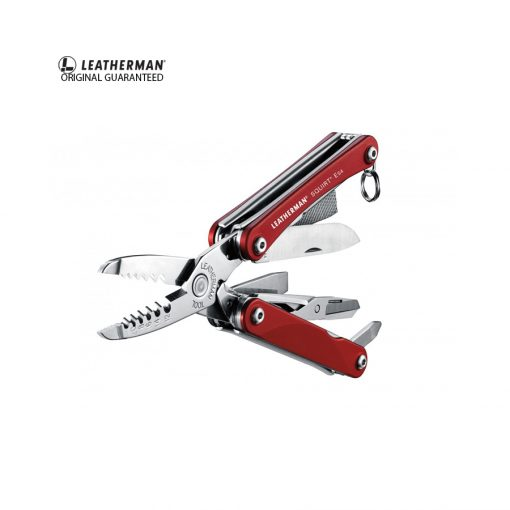 LEATHERMAN Squirt ES4 Electrician Tools