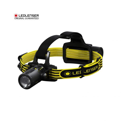 LEDLENSER ATEX iLH8 Headlamp MAIN