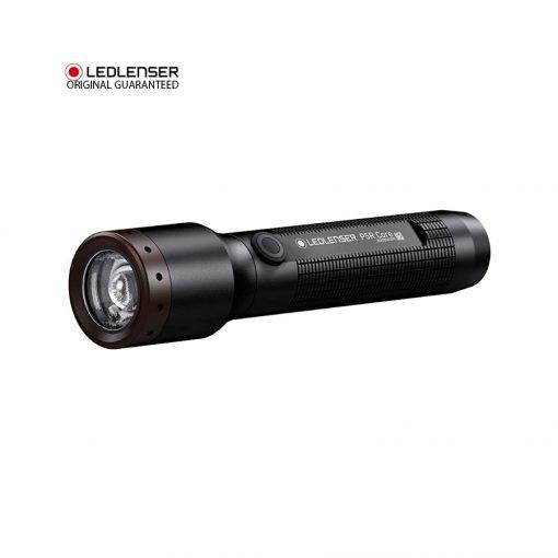 LEDLENSER P5R Core Rechargeable Flashlight