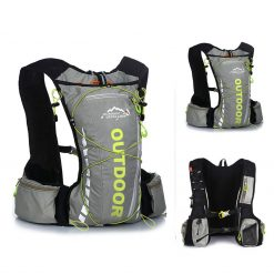Local Lion Outdoor 10L Hydration Backpack 1