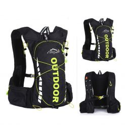 Local Lion Outdoor 10L Hydration Backpack 2