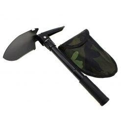 Mini Multifunctional Camping Shovels 3