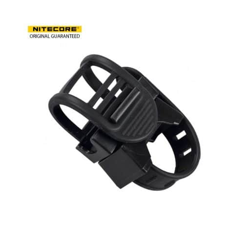 NITECORE BM02 Universal Flashlight Bike Mount