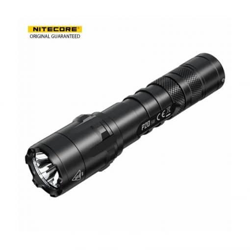 NITECORE P20 V2 LED Flashlight