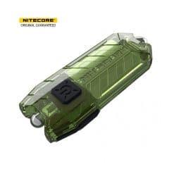 NITECORE TUBE V2 Rechargeable Keychain Flashlight