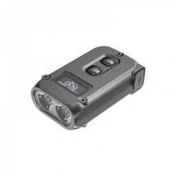 NITECORE TINI 2 USB Rechargeable Keychain Flashlight