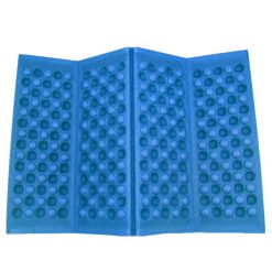 Portable Outdoor Camping Mat Blue
