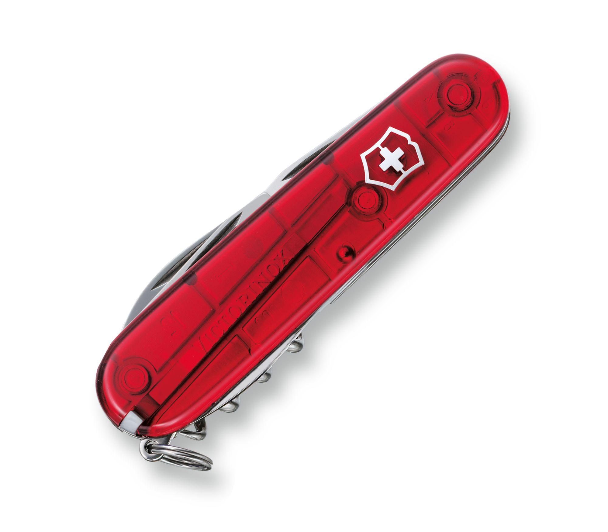 VICTORINOX Spartan Trans Multitool Pocket Knife