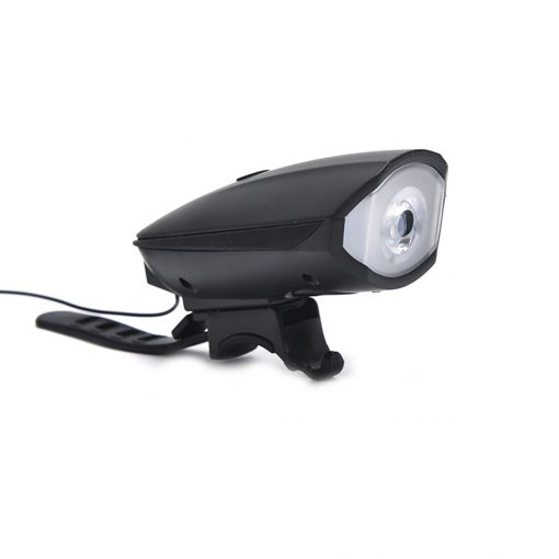 TBF 2 in 1 Bicycle Speaker Lamp with USB Charger 4
