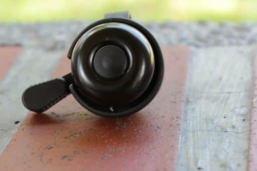 TBF Bicycle Copper Bell 2 1