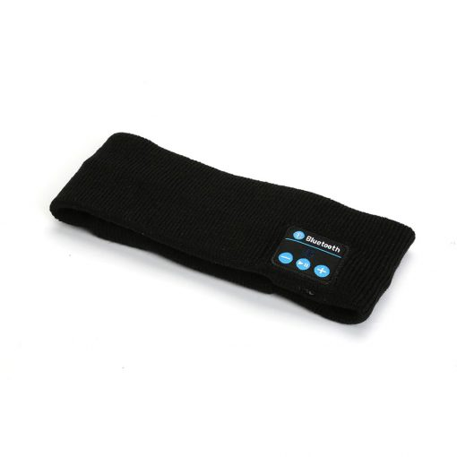 TBF Multipurpose Bluetooth Music Headband 2
