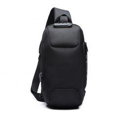 TBF OZUKO Anti Theft Sling Bag 10