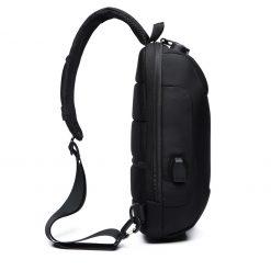 TBF OZUKO Anti Theft Sling Bag 11