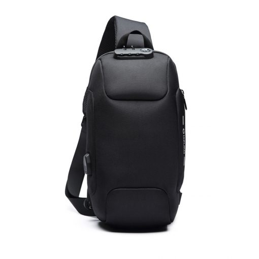 TBF OZUKO Anti Theft Sling Bag 9