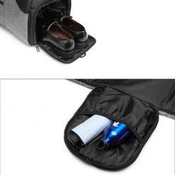 TBF OZUKO Multifunction Travel Bag 10