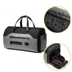 TBF OZUKO Multifunction Travel Bag 8