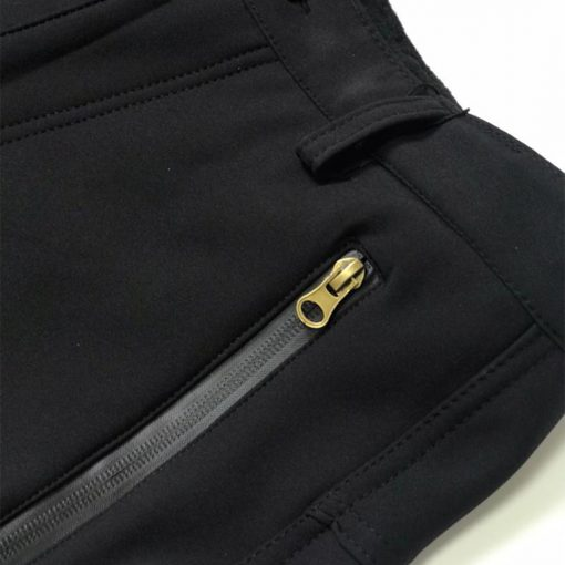 TBF Outdoor Tactical Hiking Pants with Multipocket 5