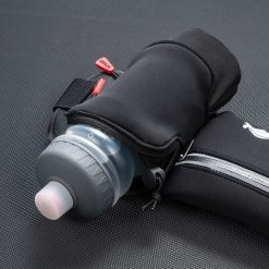 TBF Outdoor Waist Pouch with Water Bottle 3