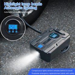 TBF Portable 12V Air Pump 3 Copy