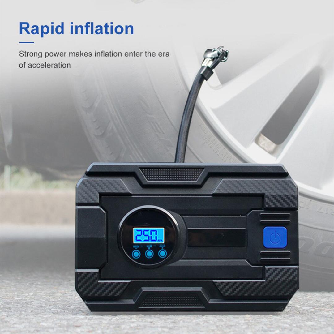 TBF Portable 12V Air Pump