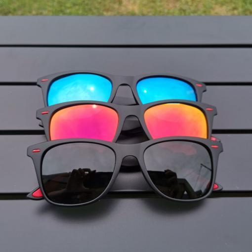 TBF P21 Outdoor Polarized Sunglasses 1