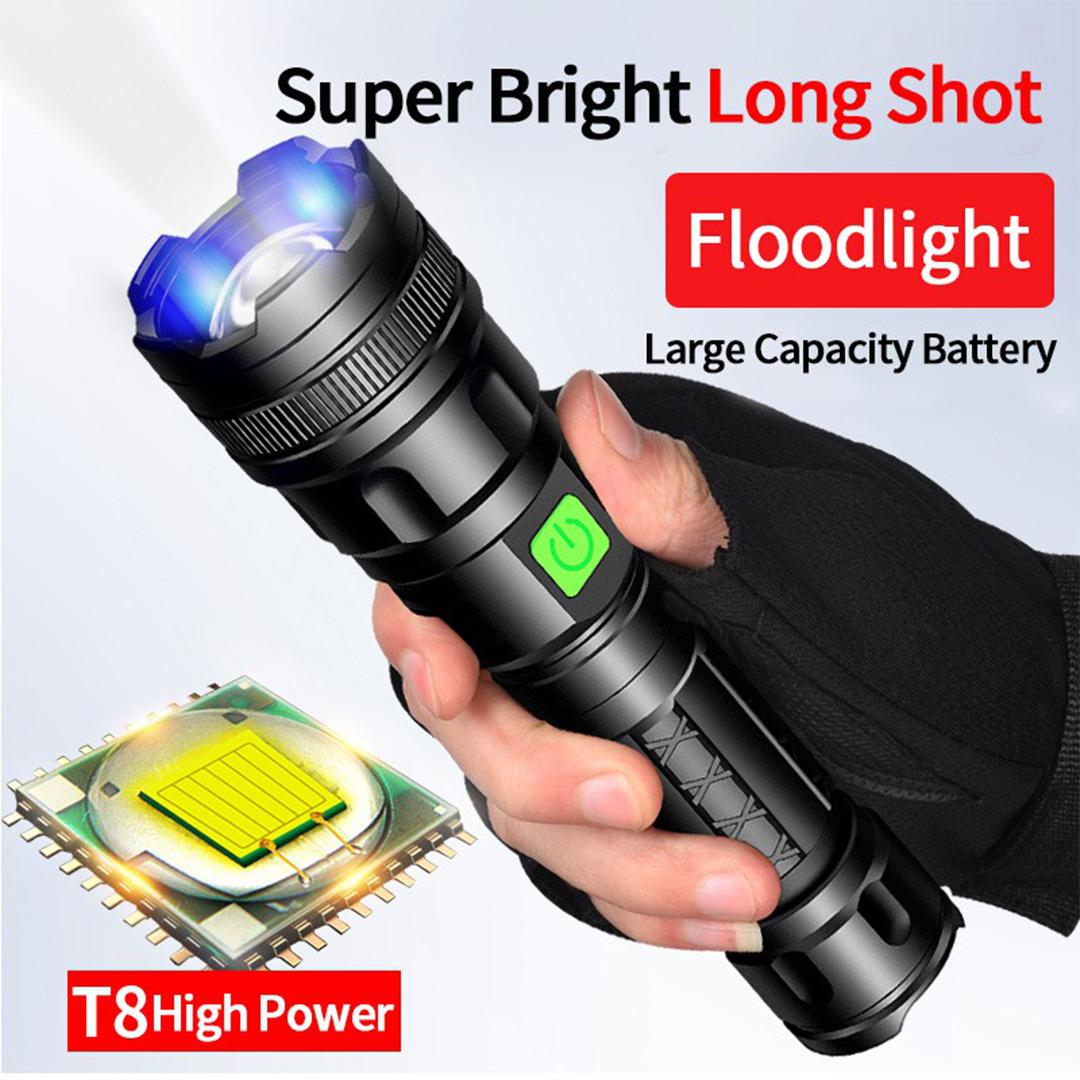 TAHAN M11 LED Torchlight